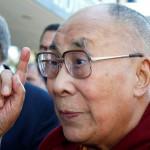 Далай-Лама рассказал когда и где планирует свое перерождение
