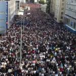 Через 15 лет почти треть россиян будут мусульманами