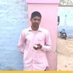 В Индии мужчина отрубил себе палец, после того как понял, что во время электронного голосования нажал не на ту партию