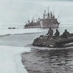 Заброшенная военная база в Антарктиде — Германия подтвердила экспедицию