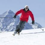 История горнолыжника, которому исполнилось 98 лет вдохновила многих людей
