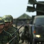 Google случайно рассекретил новейшую военную базу Китая