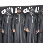 Шри Ланка: террористка взорвала себя вместе со своими детьми