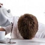 Недосыпание вызывает раннюю смерть — исследование