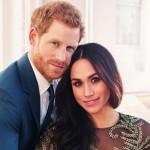 Меган Маркл и принц Гарри завели «запретную» страничку в Instagram