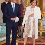 Меган Маркл и принц Гарри выпустили официальное заявление в связи с предстоящим рождением ребенка