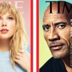 Тейлор Свифт, Дональд Трамп, Эмилия Кларк : список самых влияетельных людей по версии Time