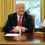 Дональд Трамп предупредил Иран о «неминуемом нападении» США