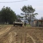 ВСУ продвигаются под Марьинко вперед