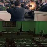«Расстрел» Верховной рады: художественный вымысел или методичка?