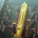 Китай испытал первый в мире военный беспилотный катер-амфибию