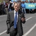 Лидер кърымлы задал Зеленскому 5 вопросов об оккупированном Крыме, но ответа нет