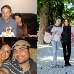 После 18 лет брака муж и отец 2 детей стал женщиной, и теперь 2 жены ищут мужчину