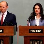 «Новые правые» проходят в Кнессет