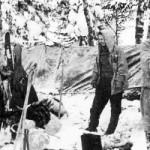 В гибели туристов на перевале Дятлова замешаны военные