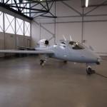 Польский очень легкий реактивный самолет совершил первый полет (видео)