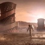 NASA выбрало финалистов конкурса на разработку марсианского жилища