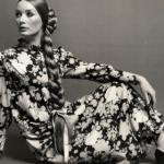Умерла самая красивая девушка Джеймса Бонда