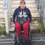 Липовый инвалид в Италии организовал успешное движение по защите инвалидов