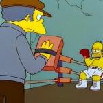 «Симпсоны» все! Сериал закрывают.
