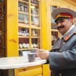 Уровень одобрения Сталина в России достиг исторического максимума