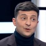 Зеленский уклонялся и уклоняется от военной службы — МО Украины