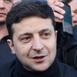 Украинские СМИ попросили Зеленского дать хоть какую-то пресс-конференцию перед вторым туром