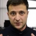 Зеленский устроил истерику Порошенко в прямом эфире «право на владу»  (видео)