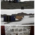 В Антарктиде существует 10 заброшенных баз (фото)