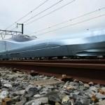 Япония готовится запустить самый быстрый пассажирский поезд в мире (фото)