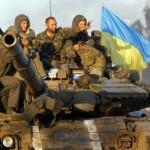 На Донбассе россияне понесли потери