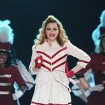 Мадонна представит новый сингл Future вфинале «Евровидения» (видео)
