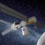 В США показали как высадятся на Луну через 5 лет (фото)