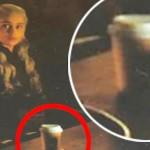 В новой серии «Игры престолов» нашли  стакан с кофе из Starbucks