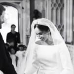 В сети появились новые снимки со свадьбы Меган Маркл и принца Гарри
