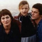 Отец Милы Йовович провел 5 лет в тюрьме