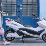 Электромотоциклы израиля оказались лучшими в европе