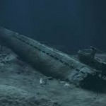 Труп Гитлера может быть в подводной лодке у берегов Дании (видео)