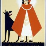 Феминистки запретили «Красную шапочку», «Спящую красавицу» и еще 200 книг