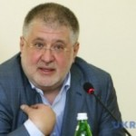 Коломойский повторил пропаганду Кремля о войне в Донбассе
