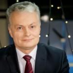 Новый президент Литвы сделал резкое заявление в сторону Москвы