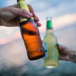 Население Земли постепенно превращается в алкоголиков