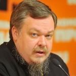 Священник РПЦ Чаплин призвал россиян умереть, но захватить Украину