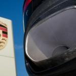 Porsche на грани банкротства из-за дизельного скандала