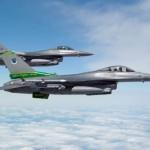 Истребитель F-16 сделают беспилотным (фото)