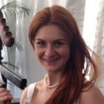 Россиянка Бутина вместе со своим покровителем убеждали Минфин США в непричастности РФ к уничтожению MH17 — СМИ