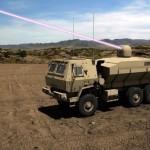 Пентагон получит гигантский боевой лазер, чтобы сбивать ракеты и самолеты (фото)