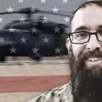 Кошерный контингент: раввин служит в элитном подразделении армии США