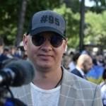 «Лысый» из 95-го Квартала может стать мером Киева
