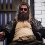 Растолстевший и обросший Тор из «Мстителей» превратился в мем